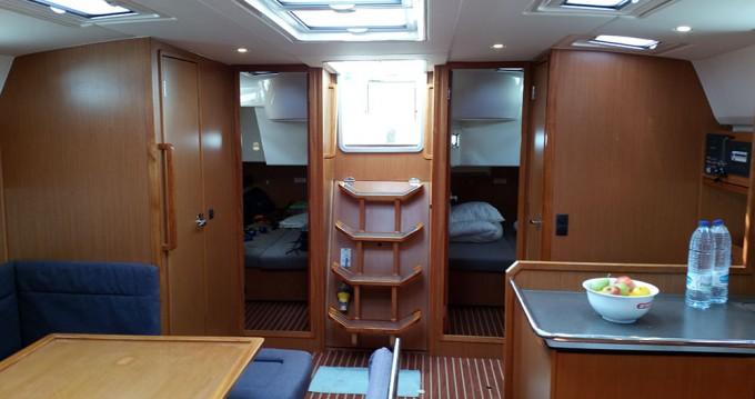 Rent a Bavaria Cruiser 50 Playa de Palma