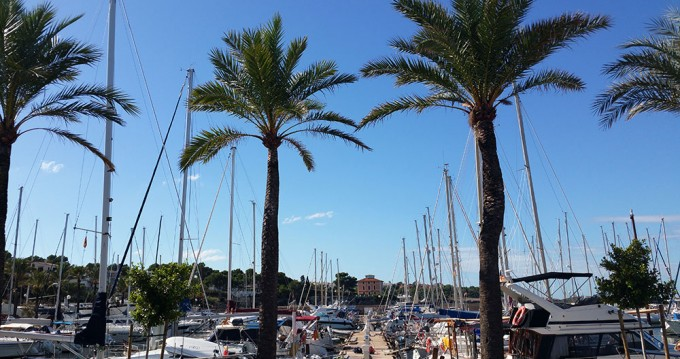 Rental yacht Playa de Palma - Bavaria Cruiser 51 on SamBoat