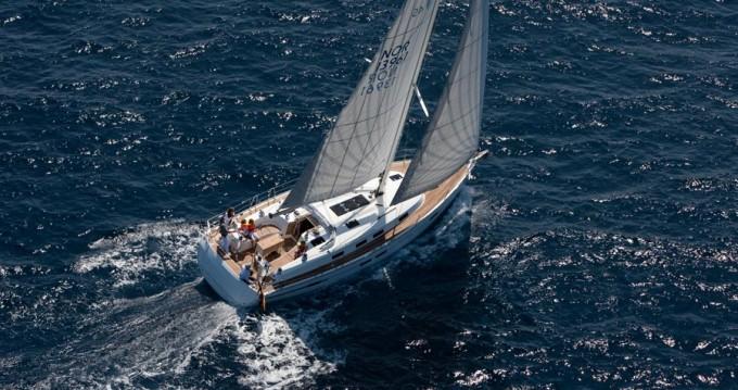 Rental yacht Kos - Bavaria Cruiser 45 on SamBoat
