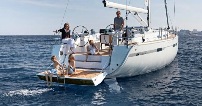 Boat rental Bavaria Cruiser 45 in Kos on Samboat