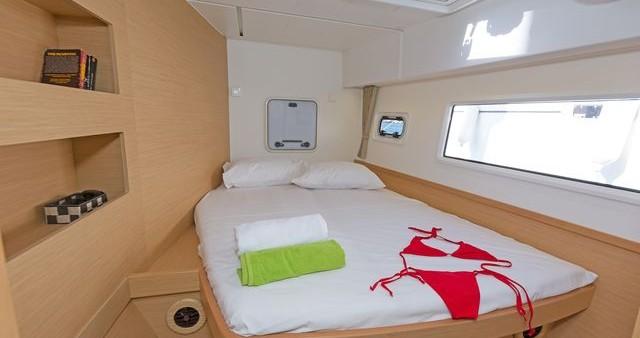 Rental yacht Mykonos (Island) - Lagoon Lagoon 42 on SamBoat