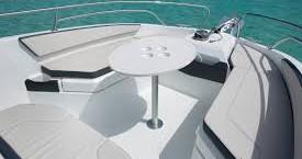 Boat rental Bénéteau Beneteau Flyer 7.7 Space Deck in Trogir on Samboat