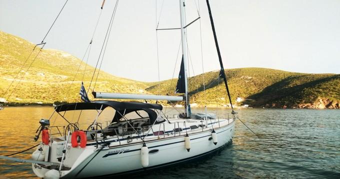 Rental yacht Paros Island - Bavaria Bavaria 47 Cruiser on SamBoat