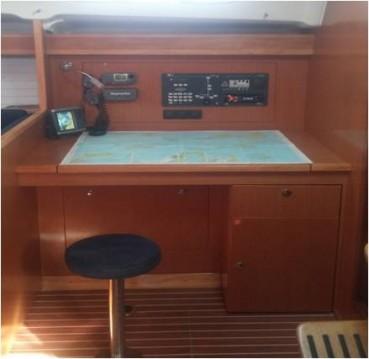 Boat rental Bavaria Bavaria 47 Cruiser in Paros Island on Samboat