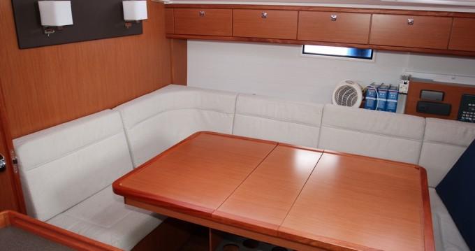 Rent a Bavaria Cruiser 46 Vrsar