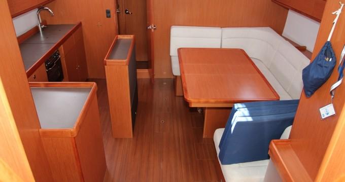 Rental yacht Vrsar - Bavaria Cruiser 46 on SamBoat