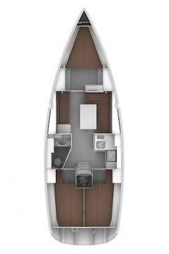 Rental yacht Sukošan - Bavaria Cruiser 36 on SamBoat