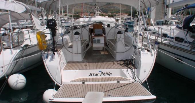 Rental Sailboat in Trogir - Bavaria Cruiser 40