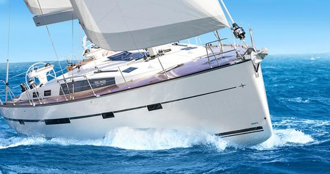Rental Sailboat in Biograd na Moru - Bavaria Cruiser 56