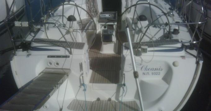 Boat rental Lefkada (Island) cheap Bavaria 42 Cruiser