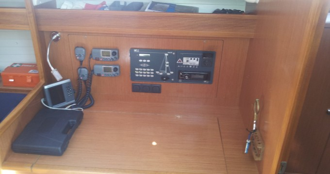 Rental yacht Lefkada (Island) - Bavaria Bavaria 43 Cruiser on SamBoat