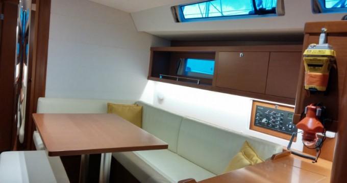 Rental yacht Alimos - Bénéteau Oceanis 45 on SamBoat