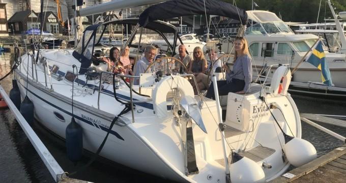 Rental yacht Sweden - Bavaria Bavaria 46 Cruiser on SamBoat