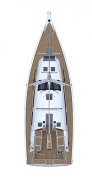Hire Sailboat with or without skipper Dufour Palma de Mallorca