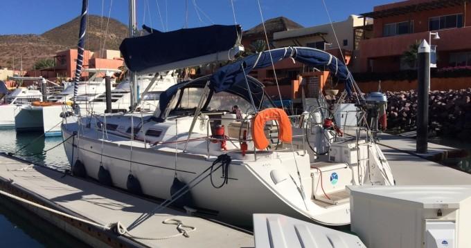 Rental Sailboat in La Trinité-sur-Mer - Dufour Dufour 455 GL