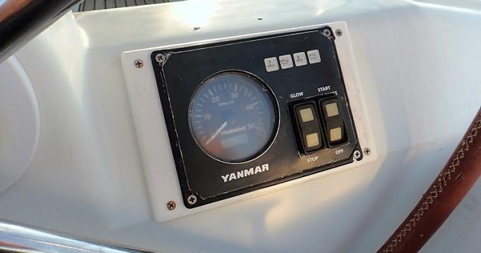 Rental yacht Gouvia - Harmony Harmony 52 on SamBoat