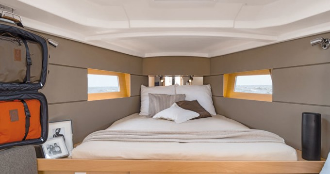 Rental yacht Scrub Island - Bénéteau Oceanis 38 on SamBoat