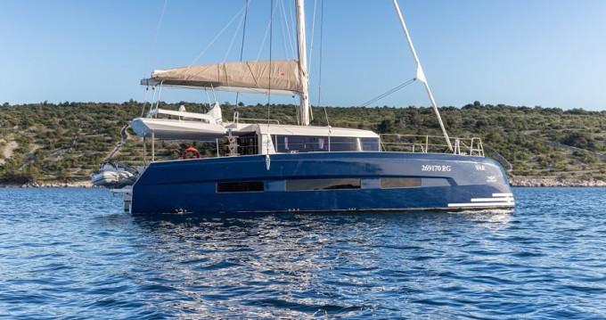 Dufour Dufour 48 Catamaran - 5 + 1 cab. between personal and professional Primošten