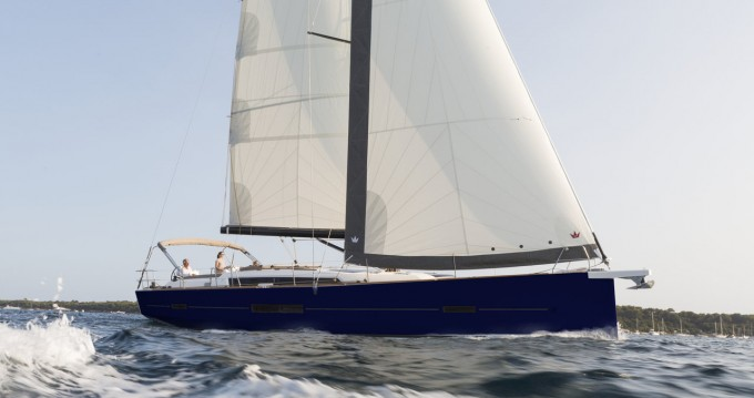 Rental yacht Komolac - Dufour Dufour 520 Grand Large on SamBoat