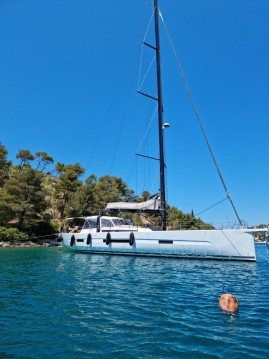 Boat rental Dufour Dufour 63 Exclusive in Primošten on Samboat