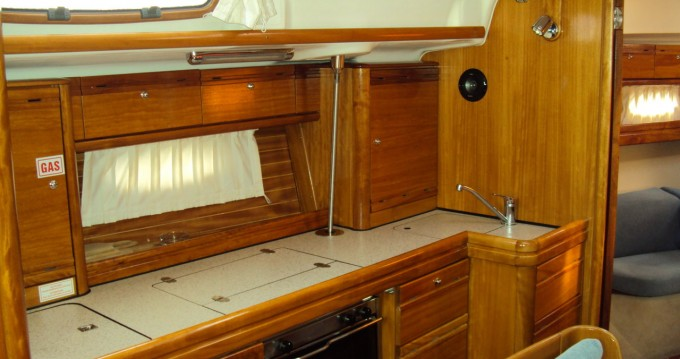 Hire Sailboat with or without skipper Bavaria Betina