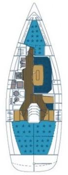 Rental yacht Betina - Elan Elan 36 on SamBoat