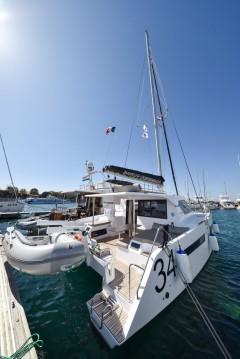 Rental yacht Zadar - Aventura aventura 34 on SamBoat