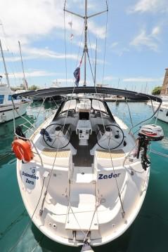 Boat rental Bavaria Bavaria 50 in Zadar on Samboat