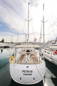 Rental Sailboat in Zadar - Bavaria Cruiser 36