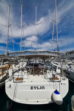 Rental yacht Zadar - Bénéteau Oceanis 40.1 on SamBoat