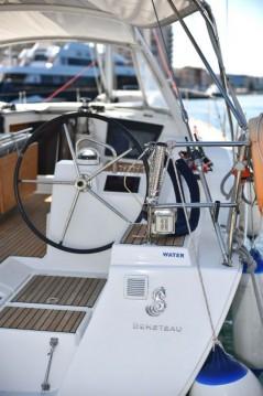 Boat rental Bénéteau Oceanis 45 in Zadar on Samboat