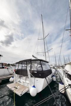 Rental yacht Zadar - Jeanneau Sun Loft 47 - 6 + 1 cab. on SamBoat