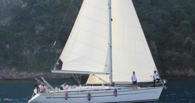 Boat rental Bavaria Bavaria 44 in Fethiye on Samboat