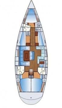 Bavaria Bavaria 50 Cruiser between personal and professional Fethiye