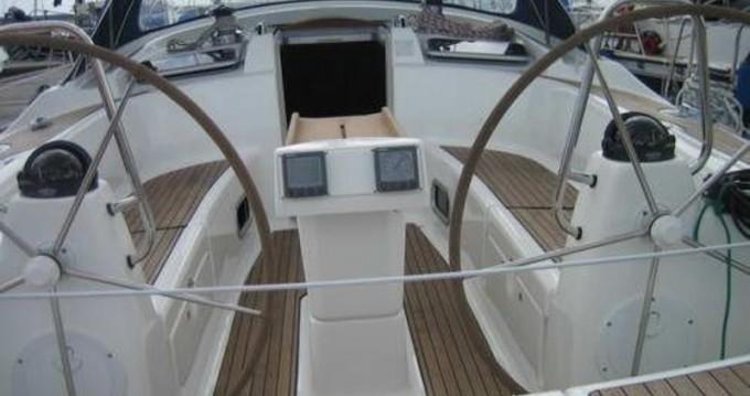 Rental yacht Fethiye - Bavaria Bavaria 50 Cruiser on SamBoat