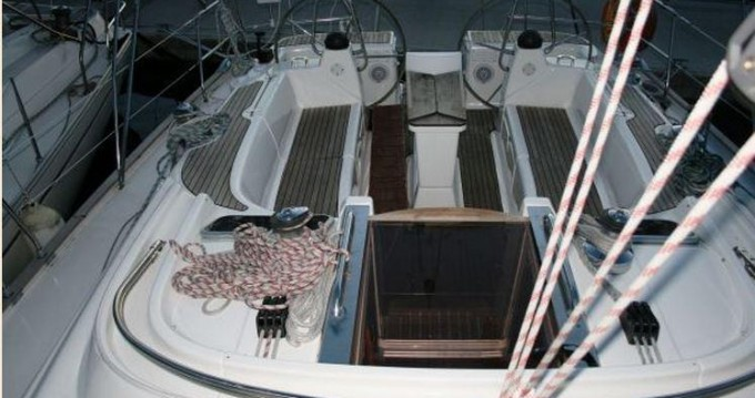 Rent a Bavaria Bavaria 50 Cruiser Fethiye