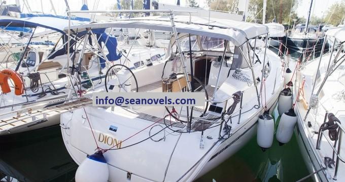 Boat rental Bavaria Cruiser 41 in Ionian Islands on Samboat