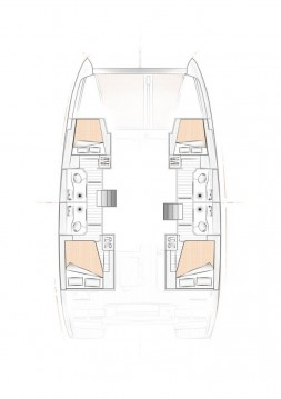 Rental yacht Pula - Excess Excess 12 on SamBoat