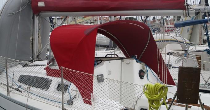 Boat rental Biograd na Moru cheap Sun Fast 26 - 1 cab.