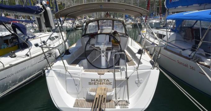 Boat rental Komolac cheap Sun Odyssey 33i