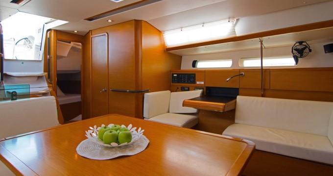 Boat rental Jeanneau Sun Odyssey 449 in Split on Samboat