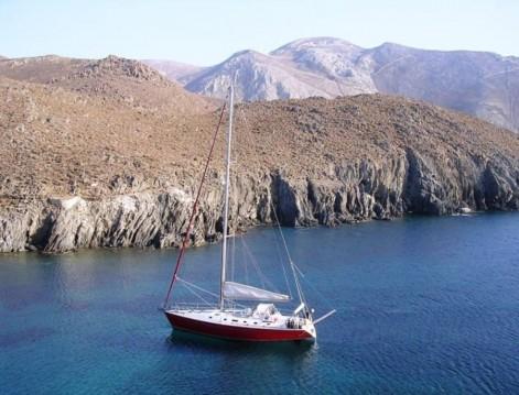 Boat rental Foinikas cheap Alfa 51