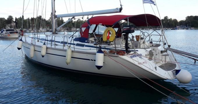Rental yacht Foinikas - Bavaria Bavaria 49 on SamBoat