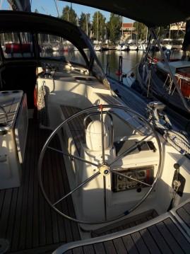 Boat rental Foinikas cheap Bavaria 49