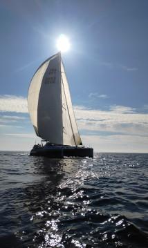 Rental yacht La Rochelle - Catana Catana 42 S on SamBoat