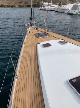 Boat rental Jeanneau Jeanneau 57 in Primošten on Samboat