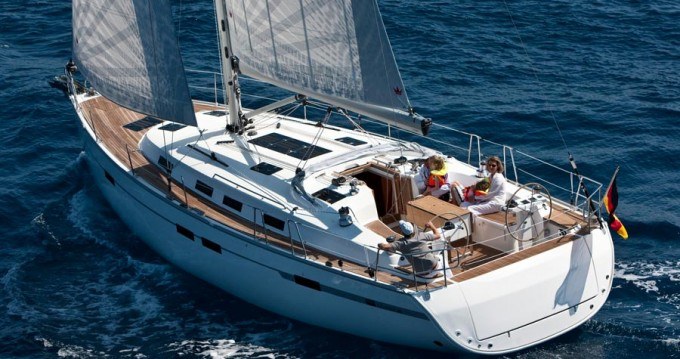 Hire Sailboat with or without skipper Bavaria Orhaniye
