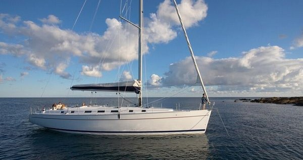 Rental Sailboat in Orhaniye - Bénéteau Cyclades 50.5