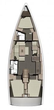 Rental Sailboat in Bodrum - Dufour Dufour 412 Grand Large