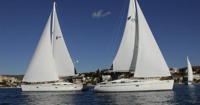 Bavaria Bavaria 37 Cruiser between personal and professional Rogoznica